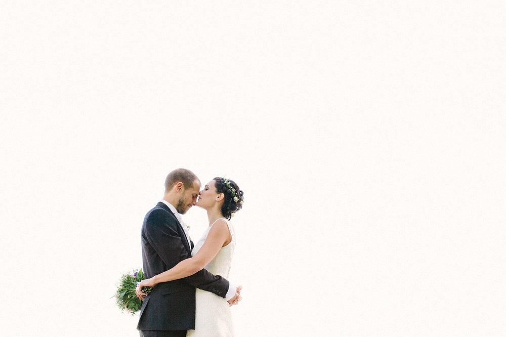 Bröllopsfotograf Torekov