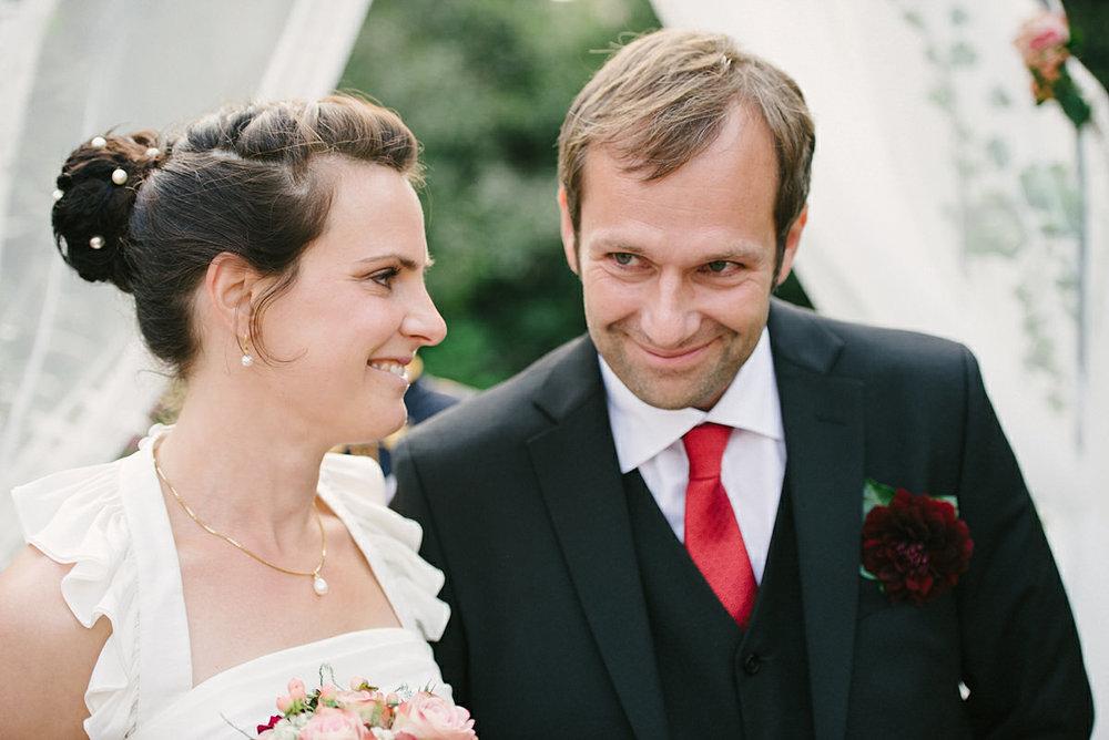 September bröllop Helsingborg