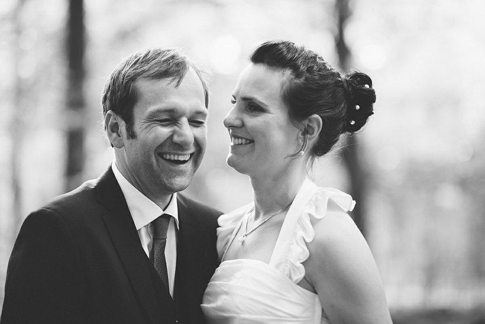 Lyckligt par