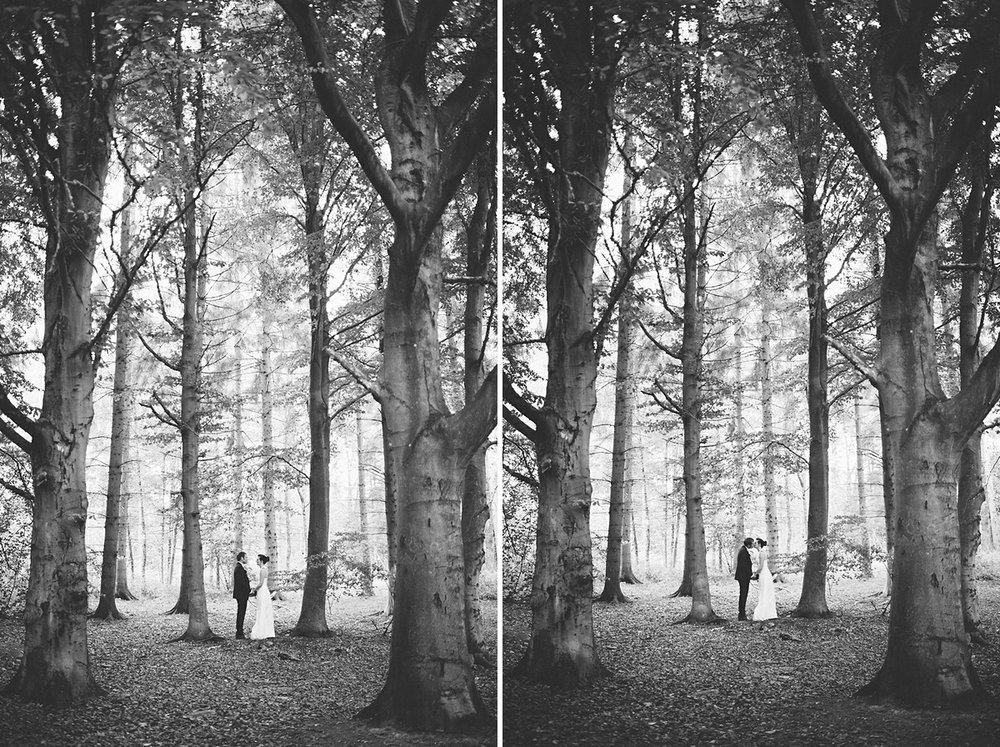 Bröllopsfotograf Linneaträdgården