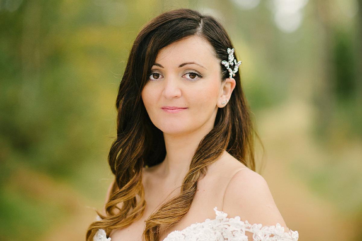 Bröllopsporträtt Skåne