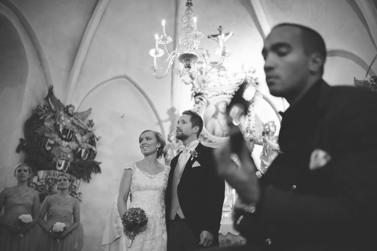 Gifta sig i Bro