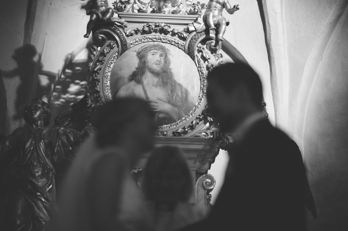 Bröllopsfotograf Bro