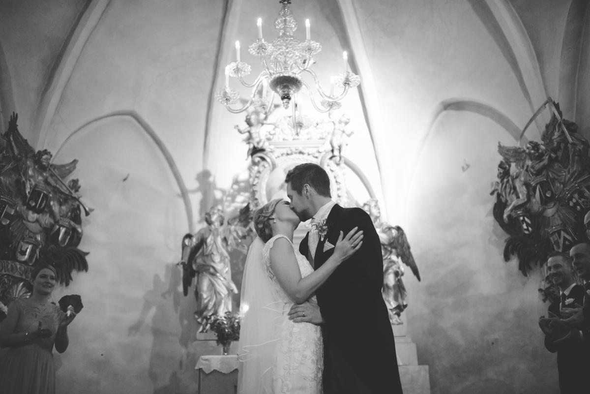 Bröllop i Bro