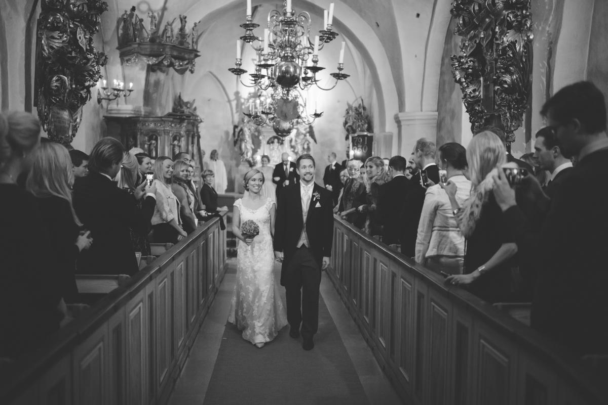 Bröllopsfotograf i Bro