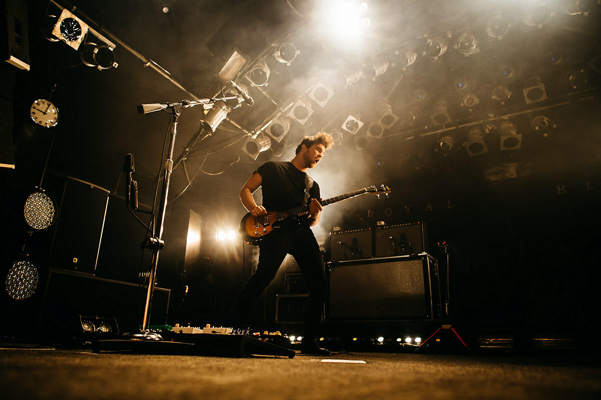 Royal Blood Sweden