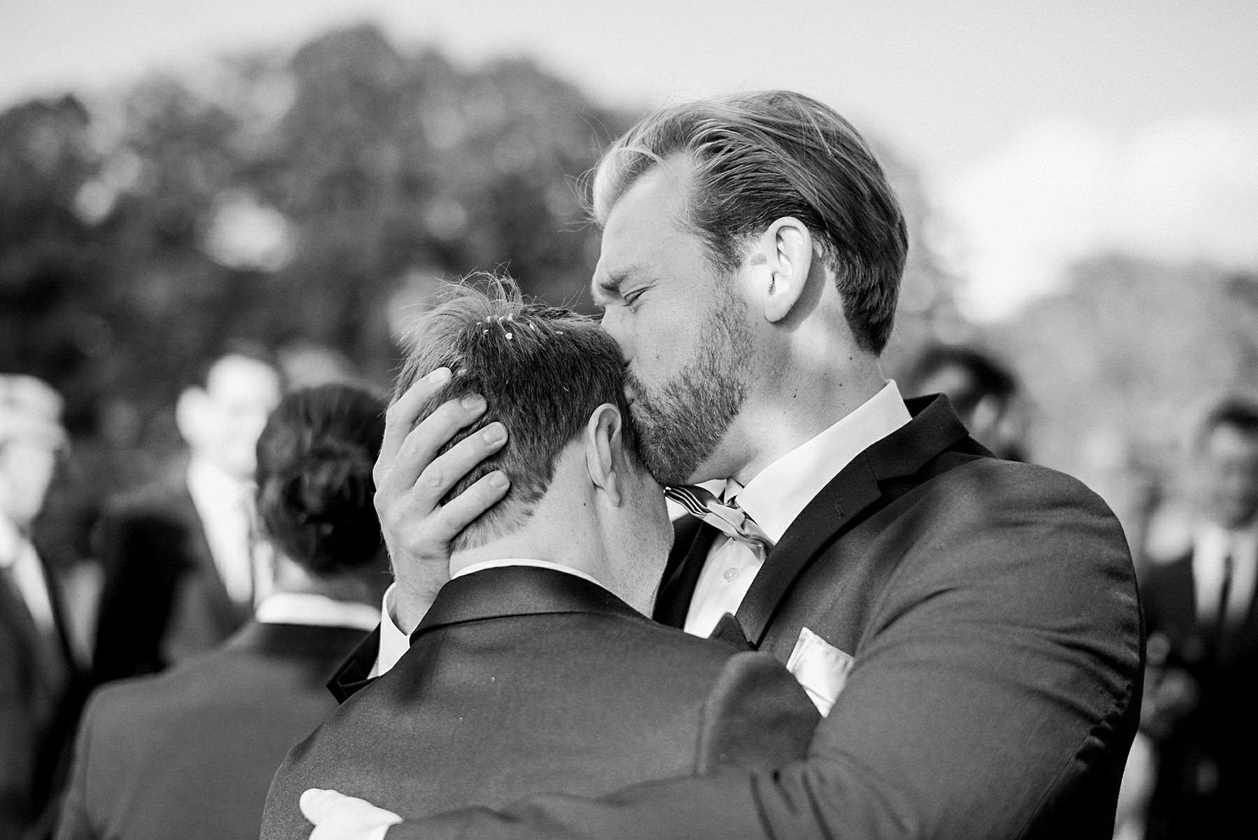 Bröllopsfotograf Oslo