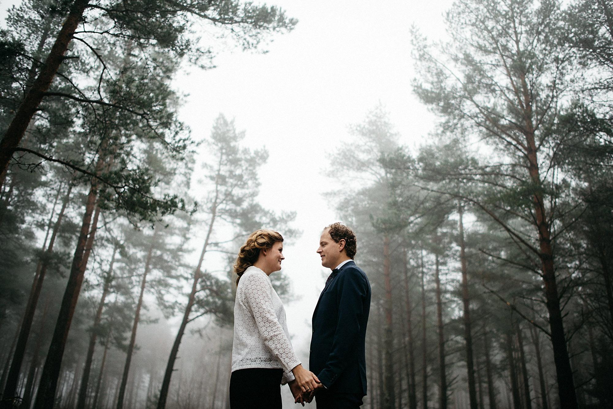 Karlskrona Bröllopsfotograf