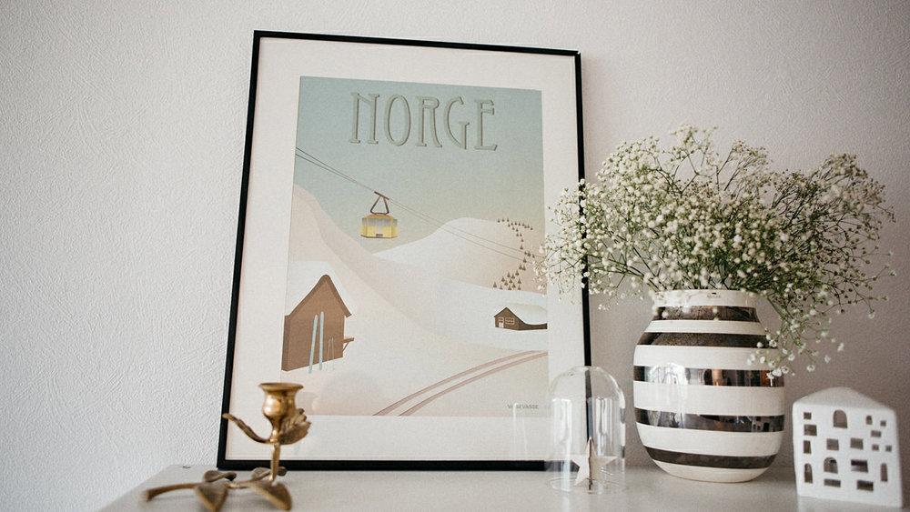 Mingling & Hakon - Trondheim wedding photography
