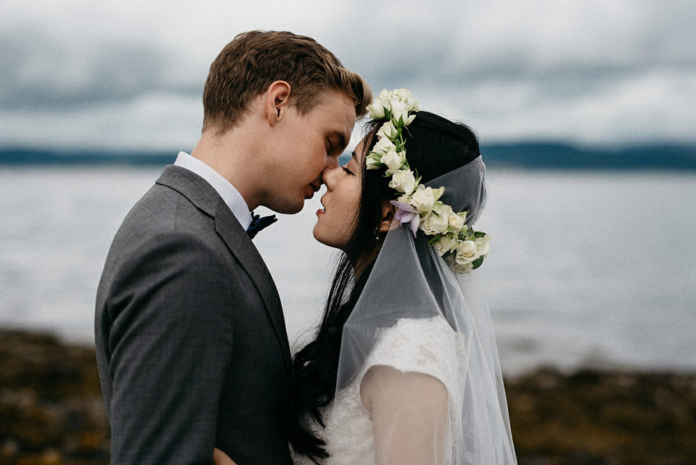 Trondheim wedding photographer