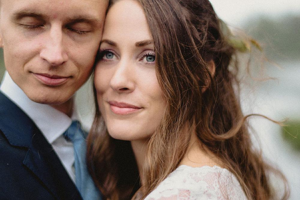 Wedding photography Lovstabruk, Tierp