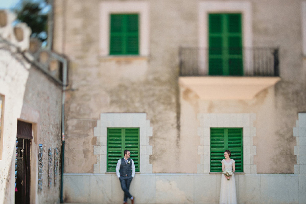 Mallorca wedding photography by Per Henning