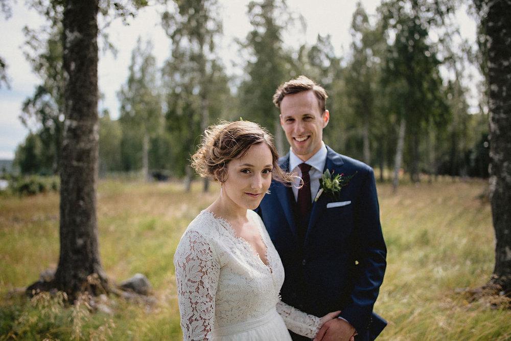 Wedding Norrland