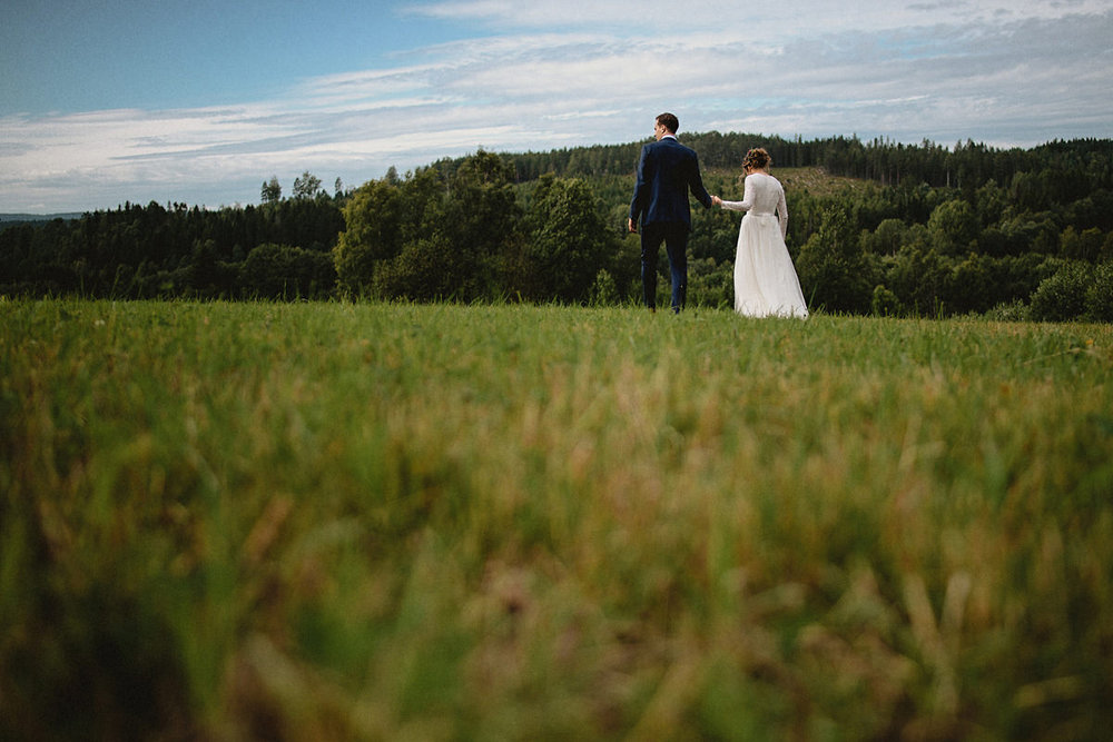 Harnosand wedding photography Per Henning