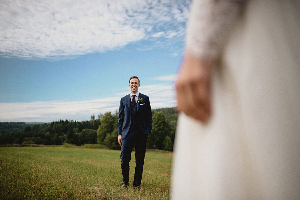 Wedding photographer from Sweden, Nikon Nordic