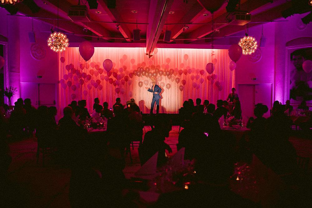 wedding party Ystad
