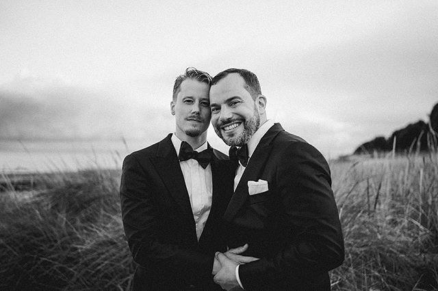Mazel tov #ystadsaltsjöbad #dvlopfilm #gaywedding