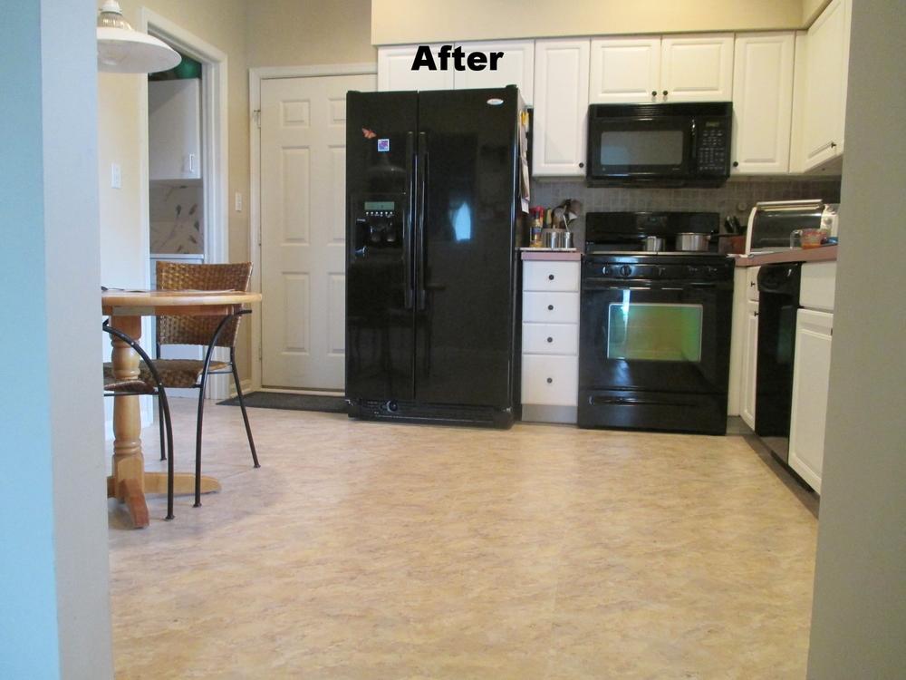 Bill & Ann's Luxury Tile Kitchen — Elizabethtown Flooring ... | 1000 x 750 jpeg 436kB