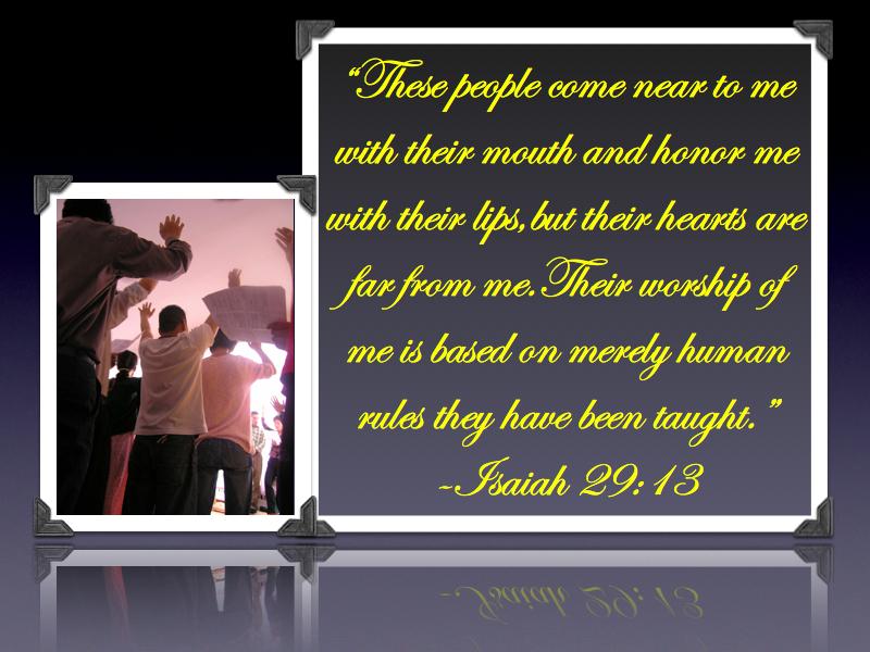 Isaiah 29.13.001