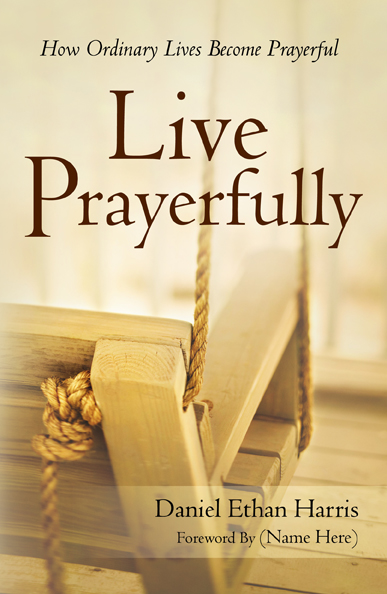 Live Prayerfully eBook Cover