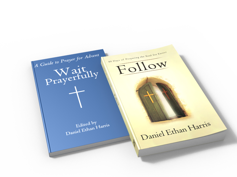 Wait Prayerfully-Follow Cover Shot