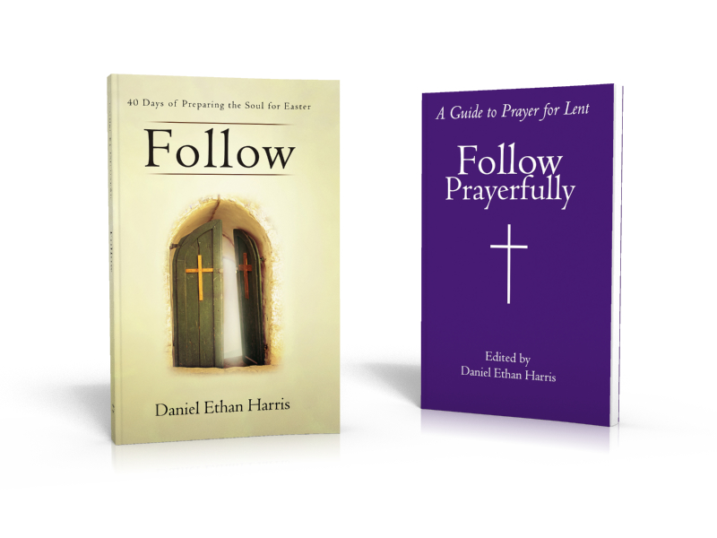 Follow-Follow Prayerfully Cover Shot