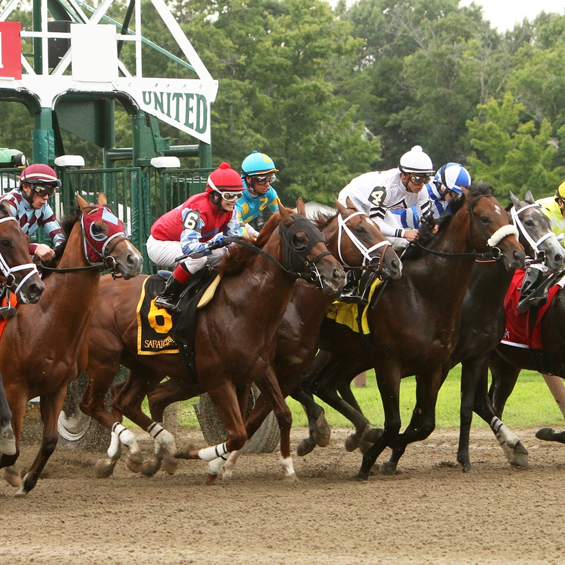 North American Horse Racing Terminology - Handicap