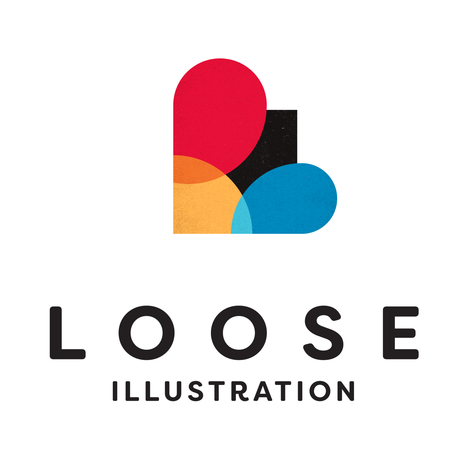 Loose Illustration