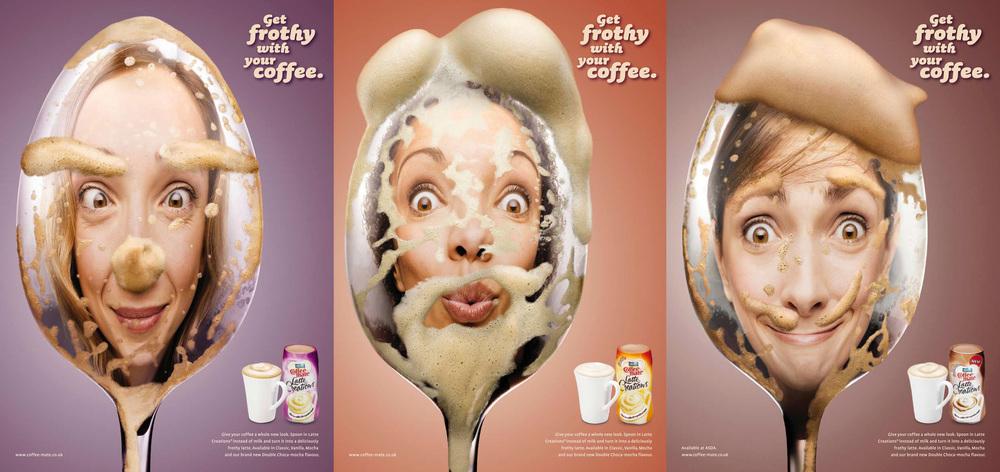 Nestlé; Publicis london
