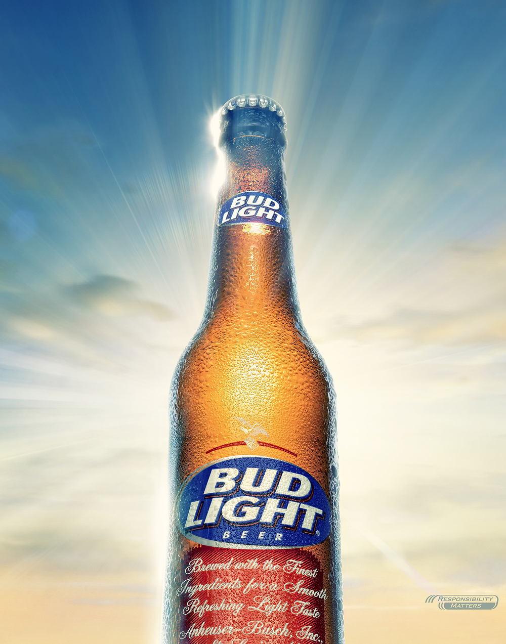 Bud Light; DBB London