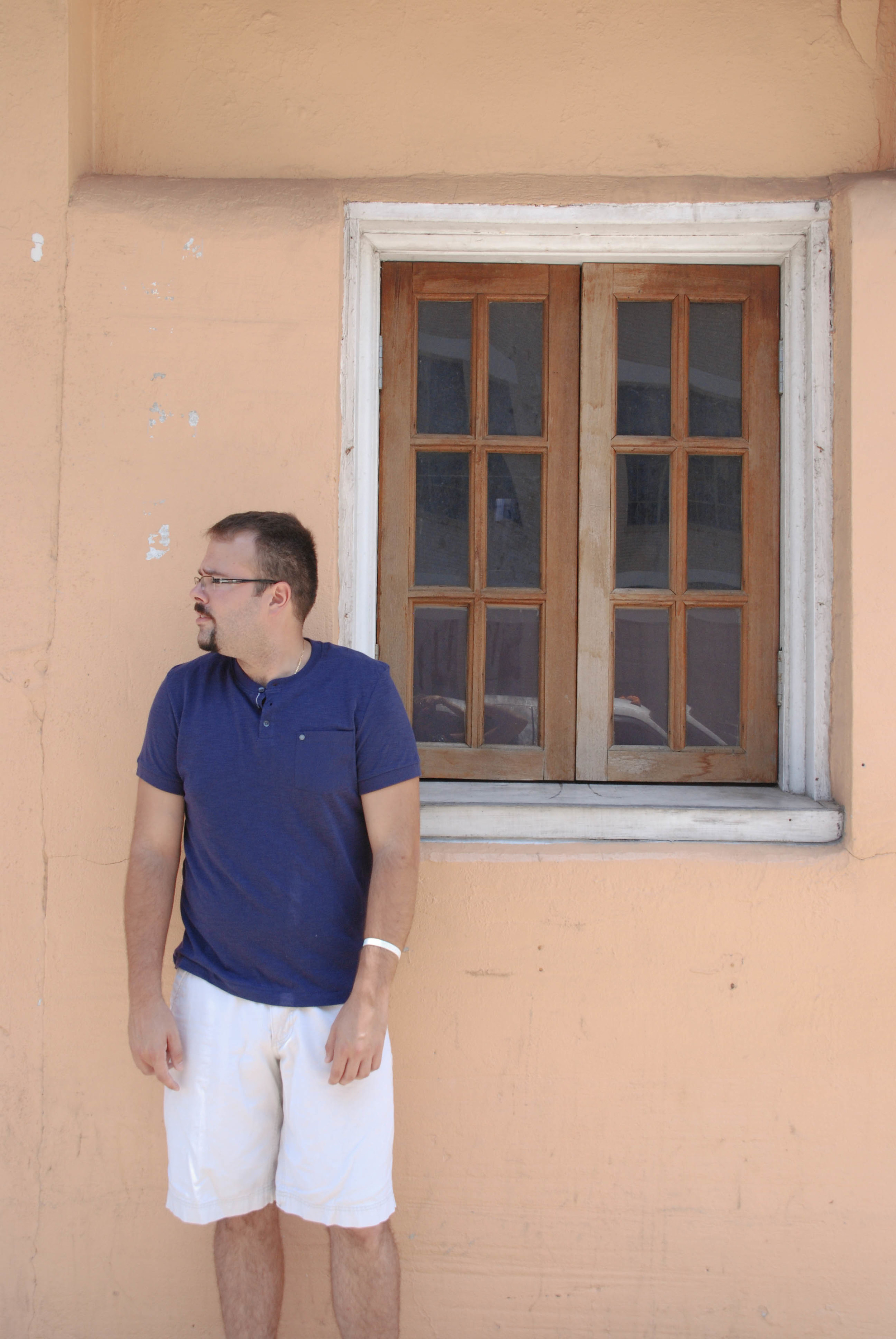 h & window