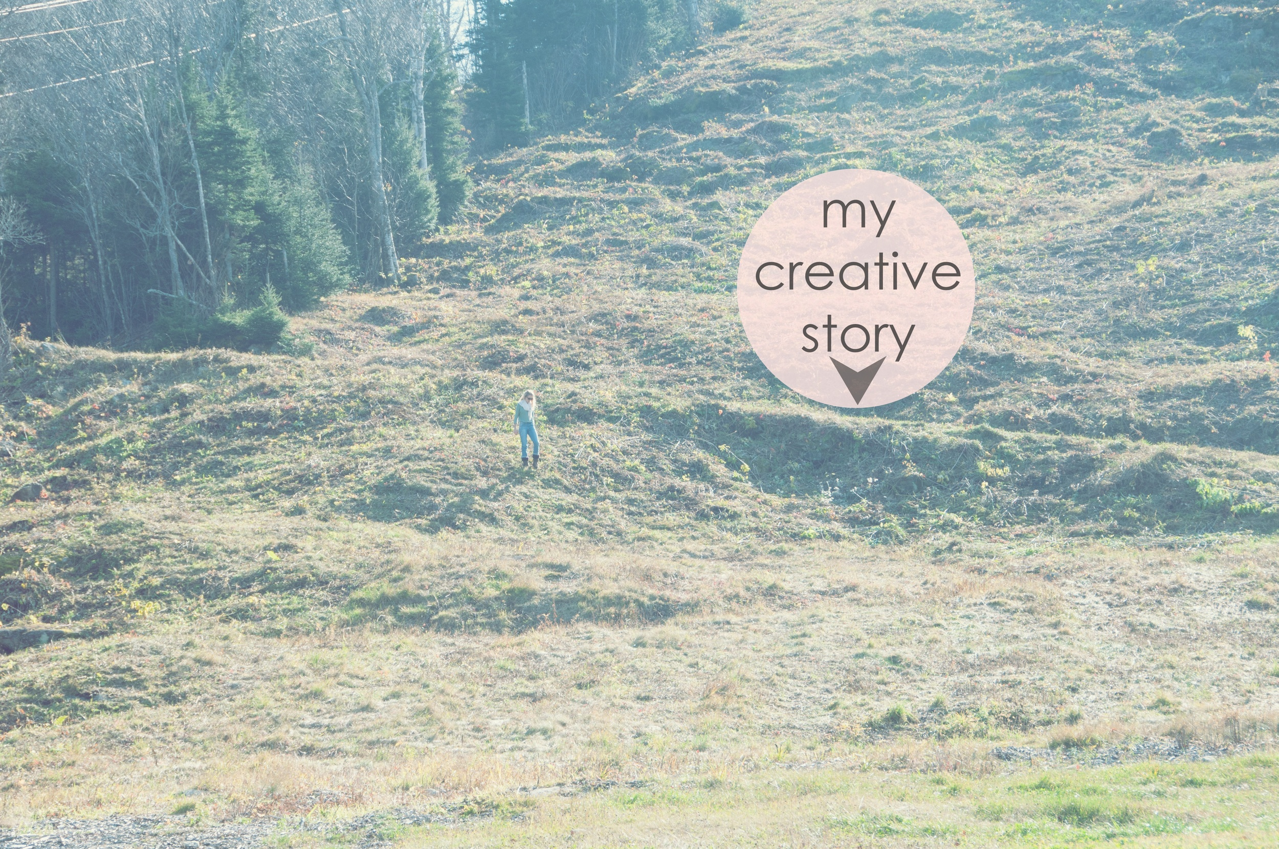 Creative Story