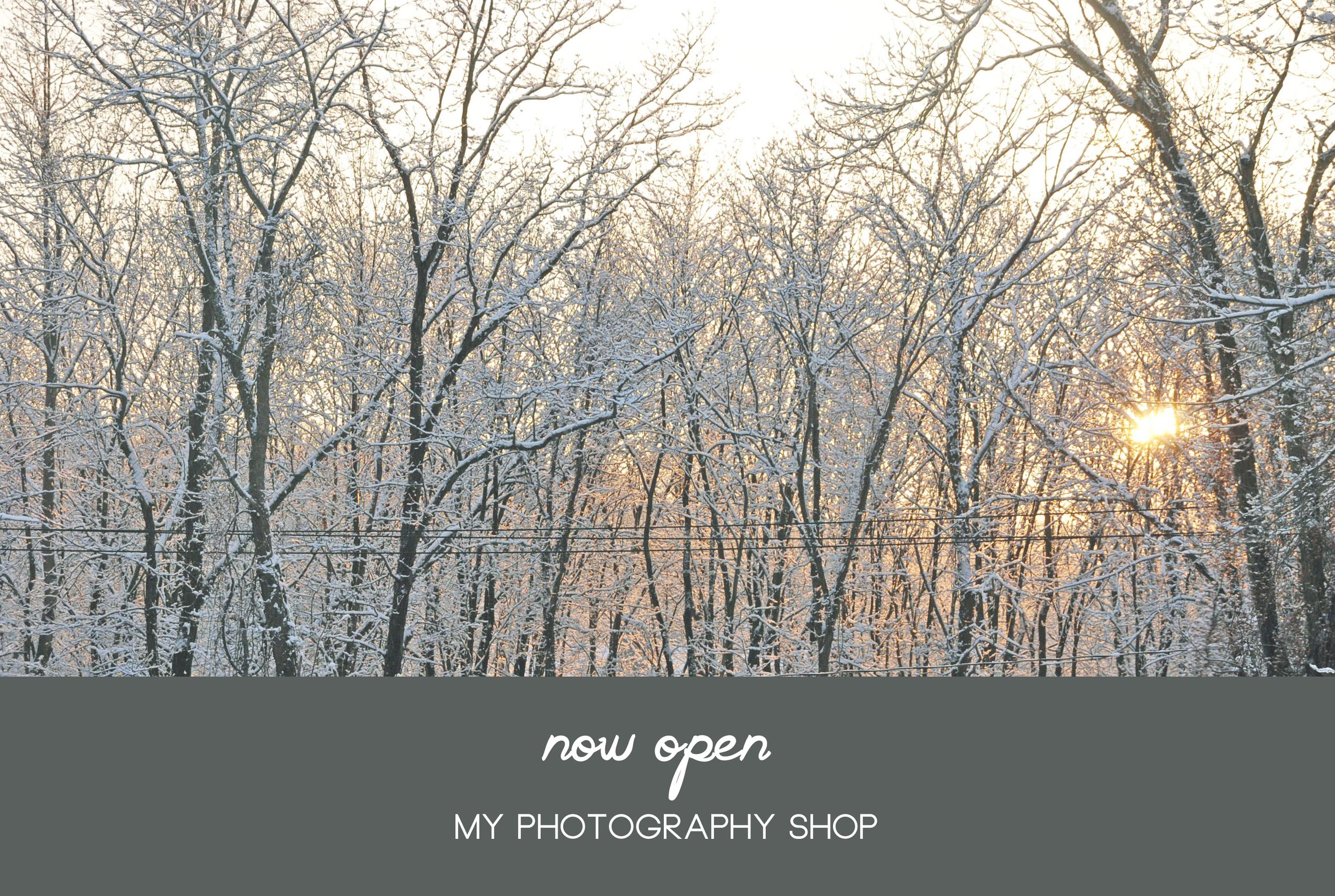 PhotographyShopNowOpen