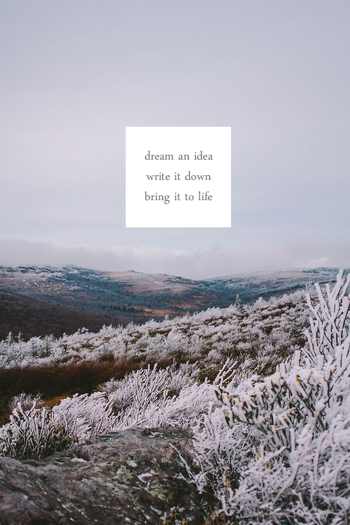 DreamAnIdea