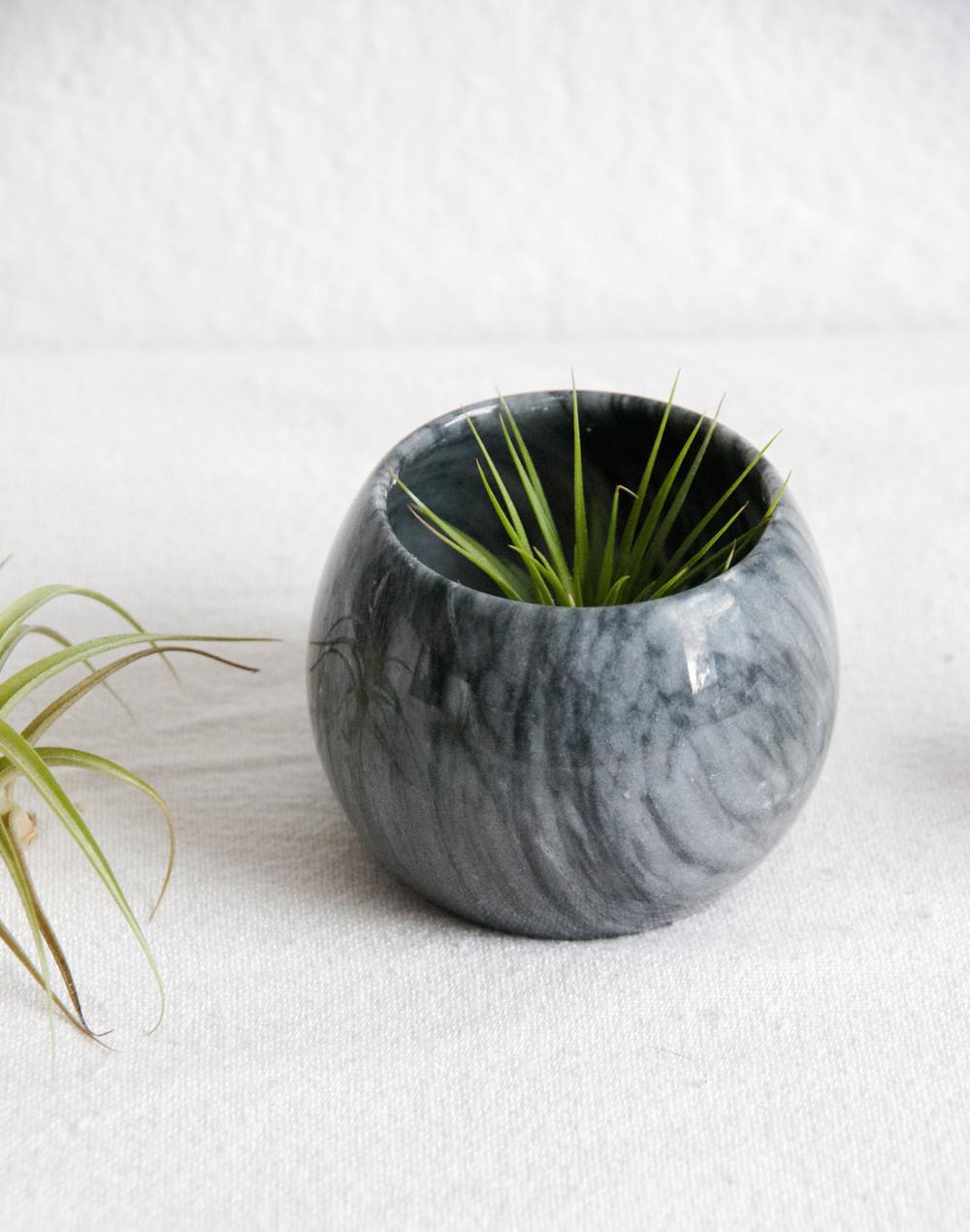 grey-marble-pot
