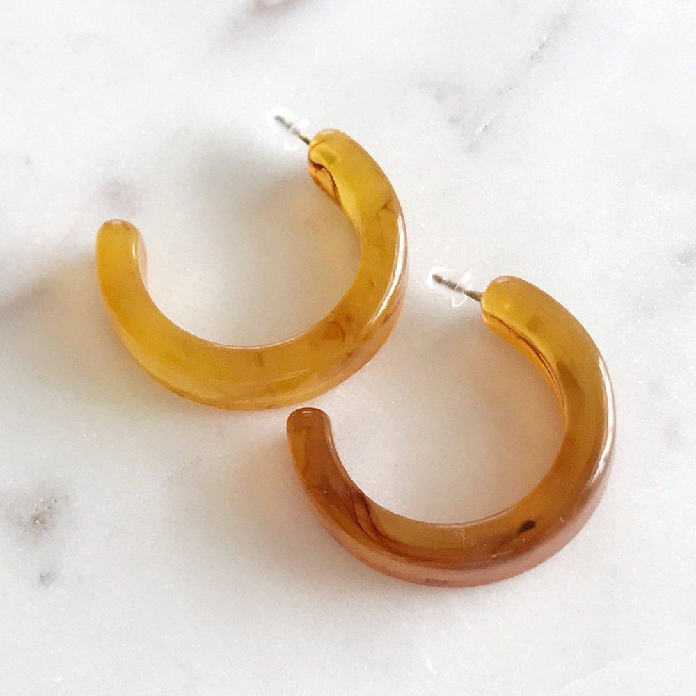 Aubrey Earrings —$28 -