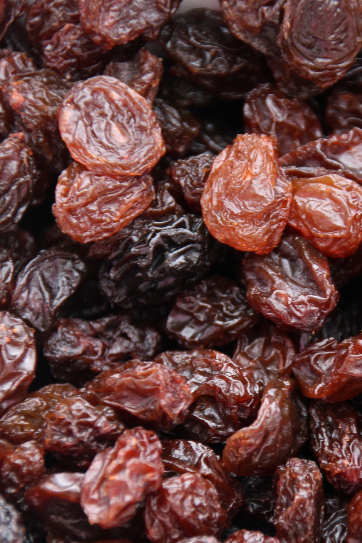 Raisins | Peanut Butter Trail Mix Cookies