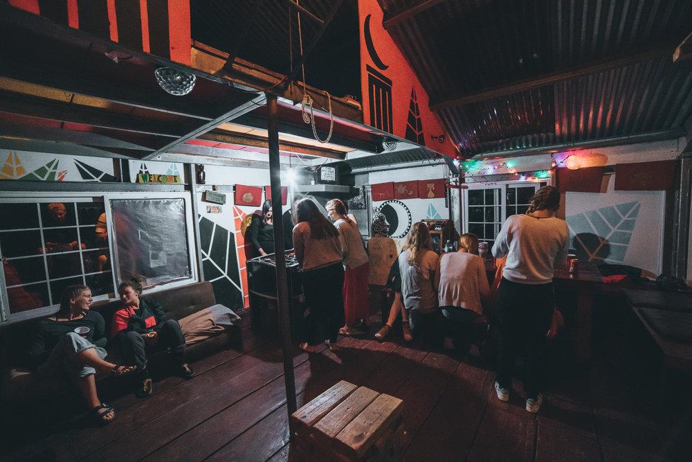 Jungle Lounge Bar