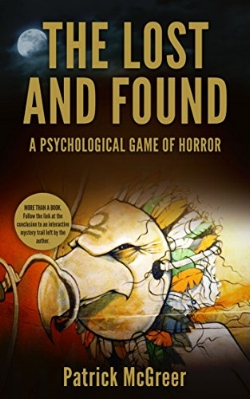 The Lost and Found Novel