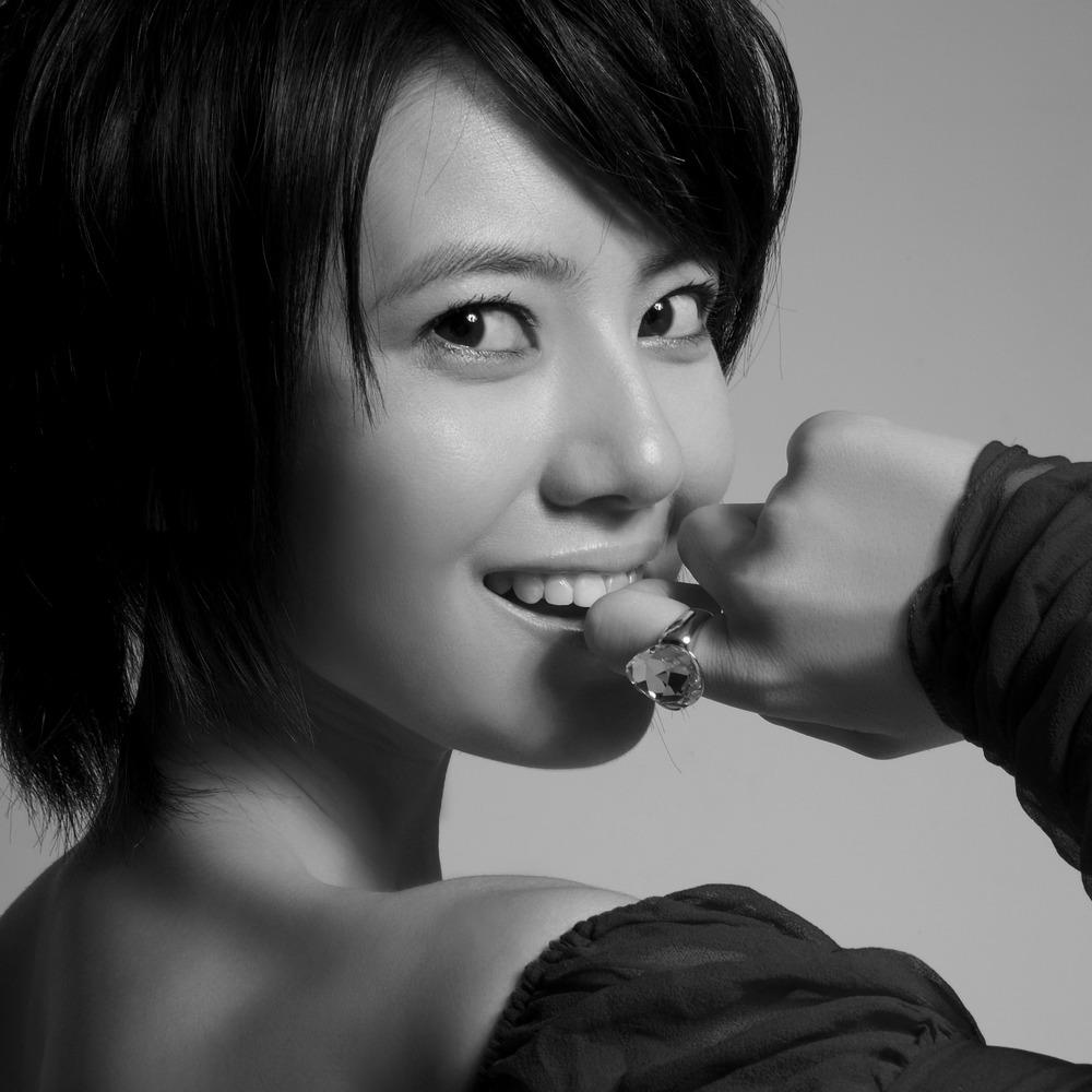 Gao Yuan Yuan 高圆圆