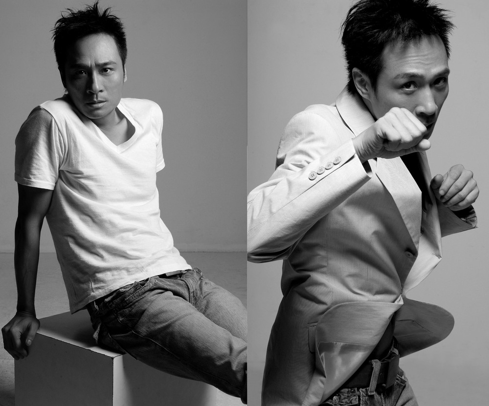 Francis Ng Chun Yu 吴镇宇