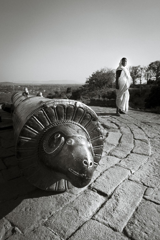 Ram Cannon
