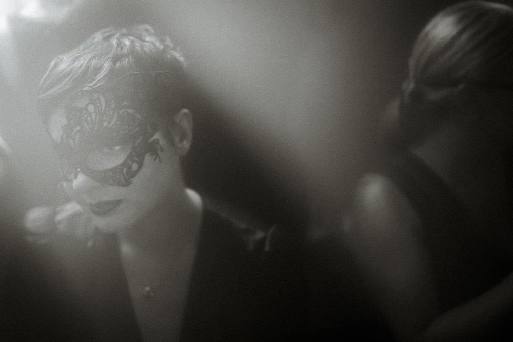 Masked Ball II