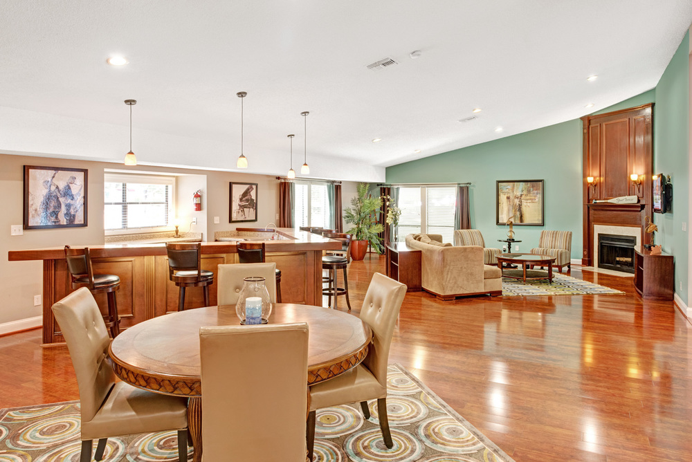 Commercial Real Estate Photography In Raleigh NC