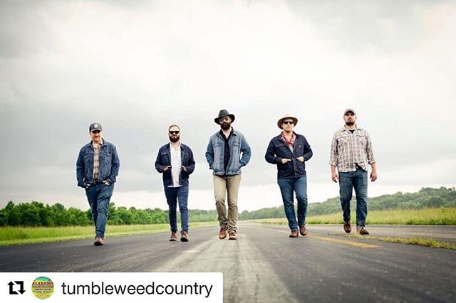 #Repost @tumbleweedcountry with @get_repost ・・・ Congratulations to @fsrevival for winning the 2019 Tumbleweed Fan Vote Contest! We will see you on the Tumbleweed Main Stage! We would also like to congratulate runner up, Cody Tyler Youse.  A HUGE thank you to all of the amazing bands and fans that participated this year. We hope to see you at Tumbleweed! 🎉