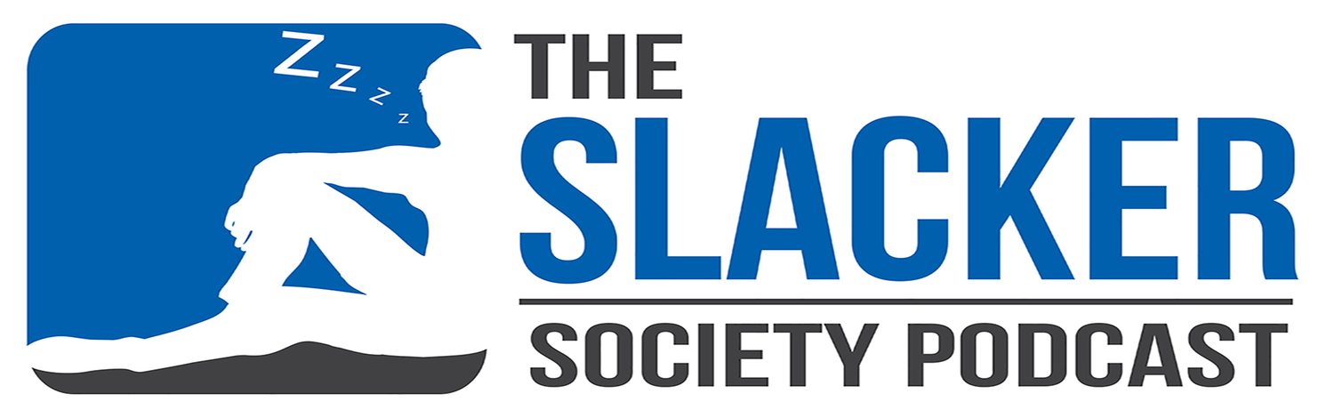 The Slacker Society