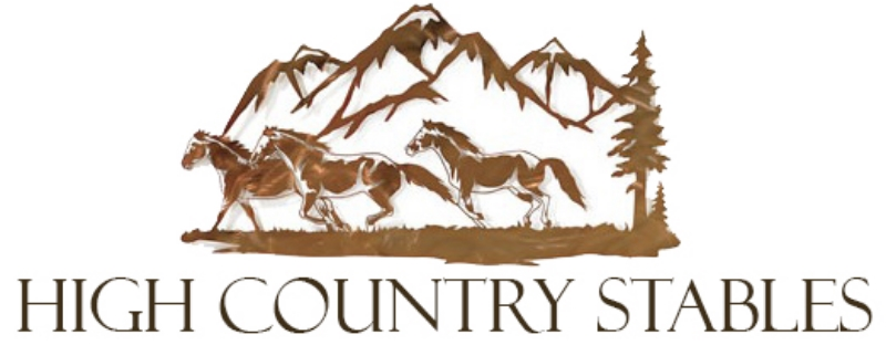 High Country Stables
