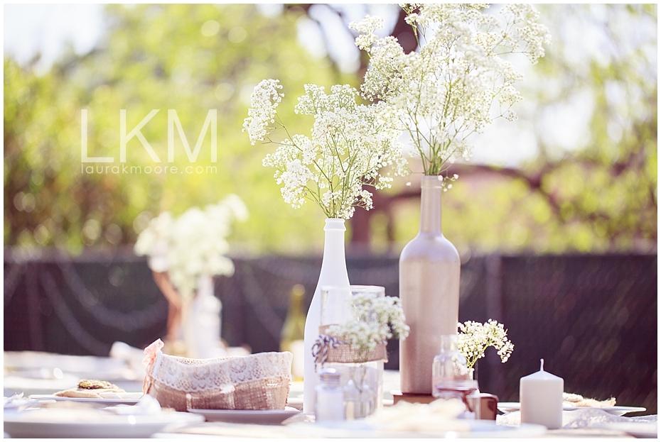 pasadena-wedding-photographer-backyard-DIY-burlap-lace-denim-centerpiece