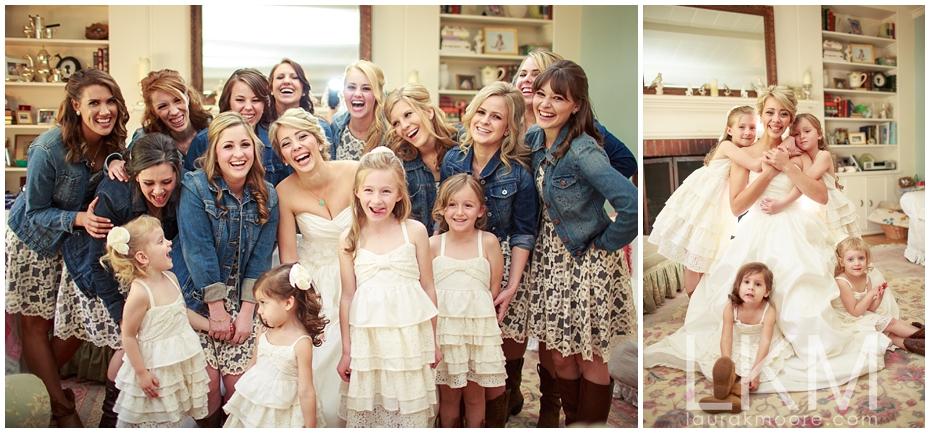 pasadena-wedding-photographer-backyard-DIY-burlap-lace-denim-bridesmaids