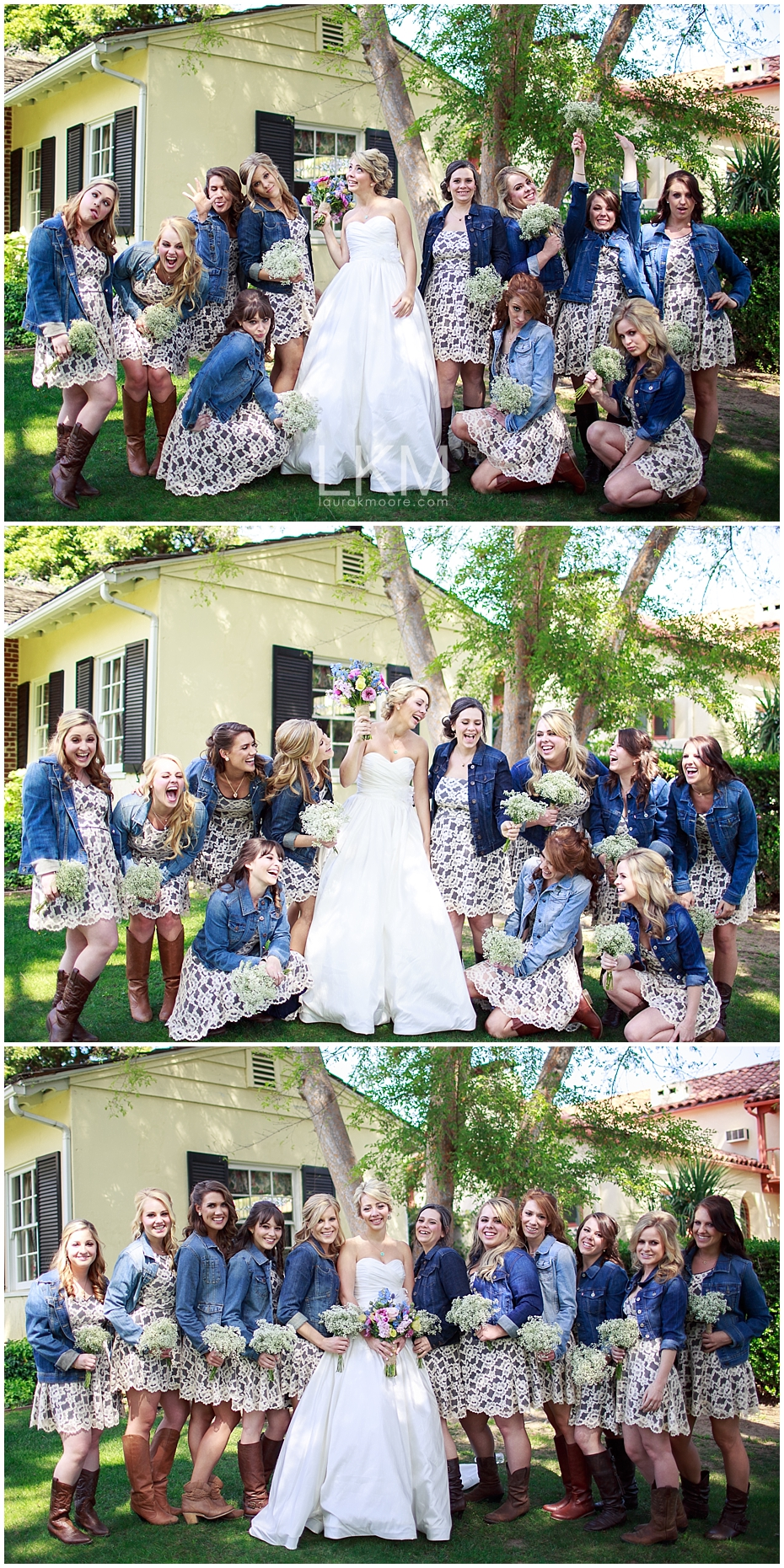 pasadena-wedding-photographer-backyard-DIY-burlap-lace-denim-bridesmaids